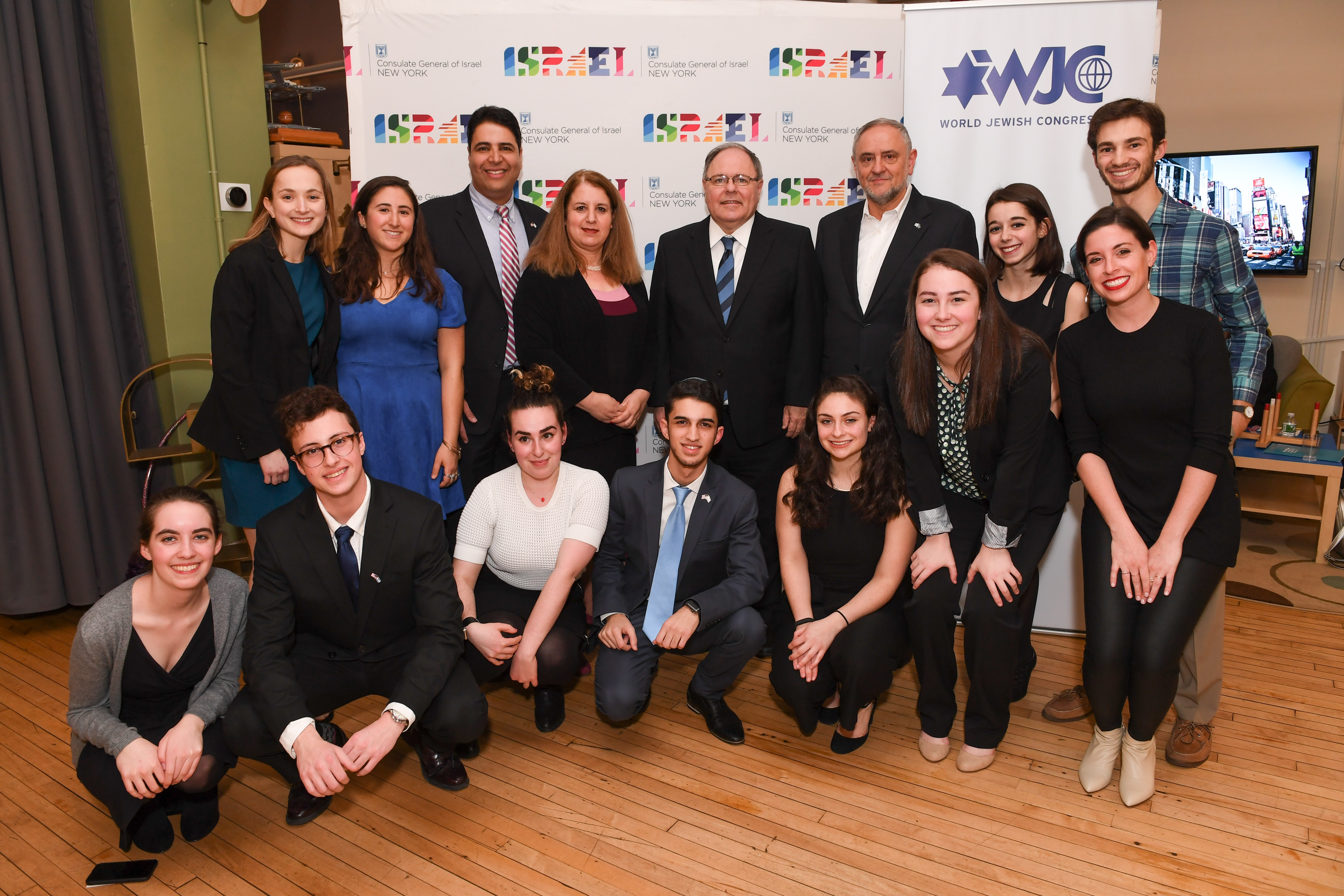 Campus Pitch Competition 2019 - New York