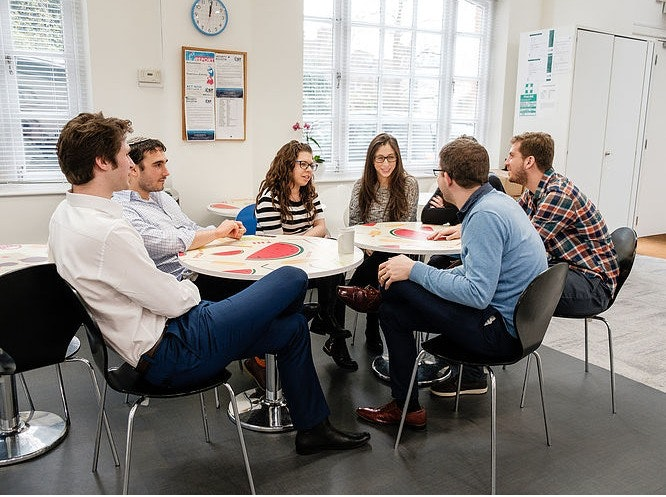 Join Our Team: Digital Advocacy Internship