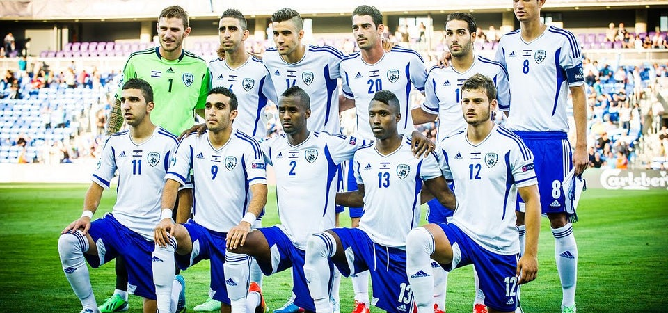 Support Puma and the Israel Football Association: #DiversityIsTheGoal