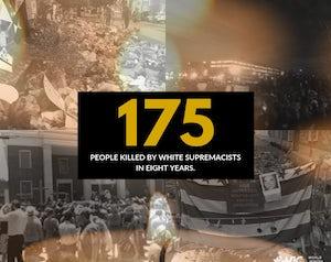 175 killed
