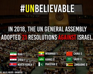 Un general assembly 2018