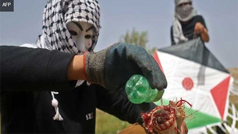 Hamas article photo