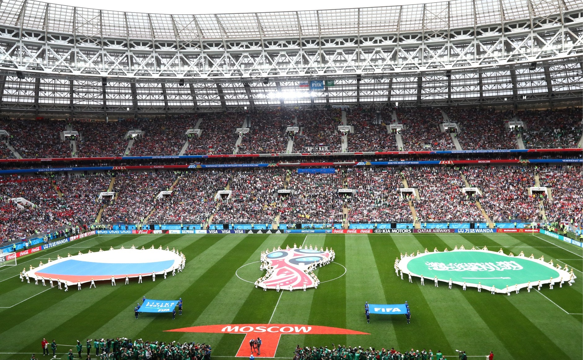 2018 fifa world cup opening ceremony  2018 06 14  15