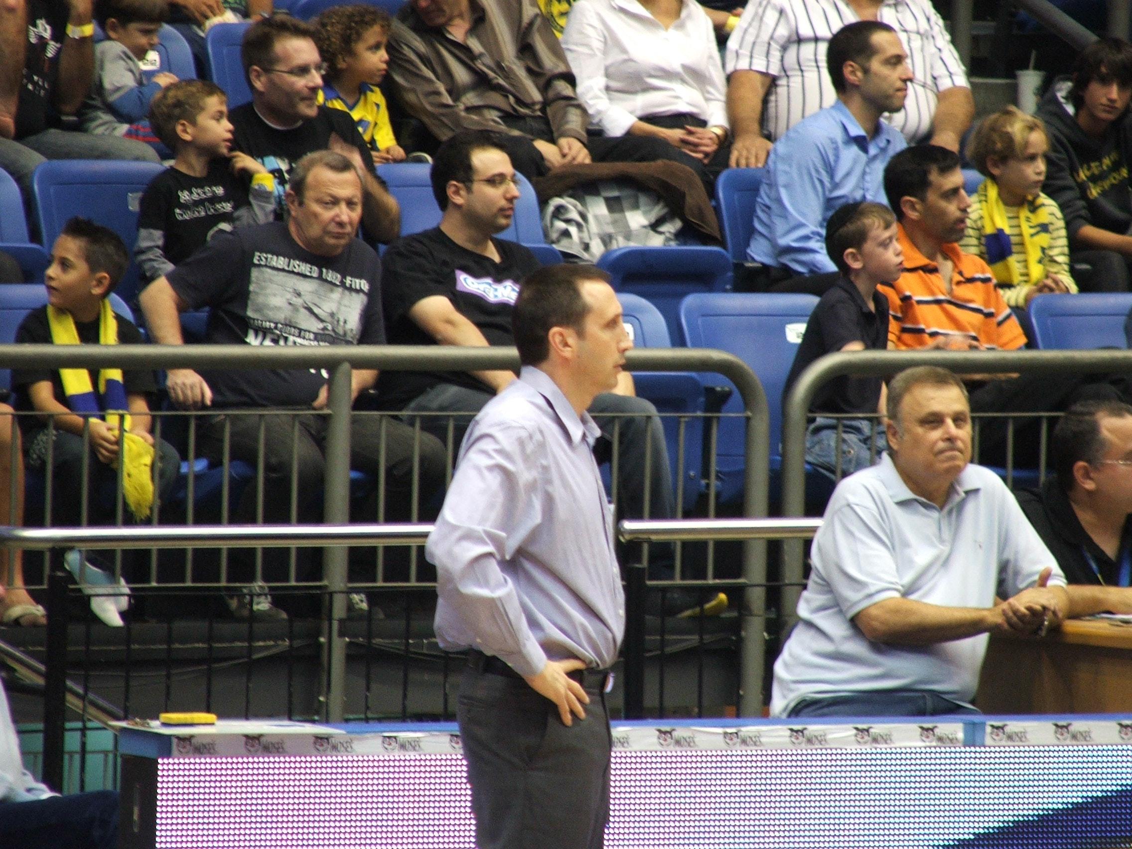 David blatt coach