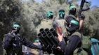 Hamas prepars for land day