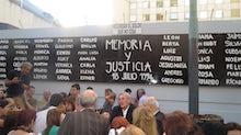 2015 marcha conmemorando el atentado a la amia 02