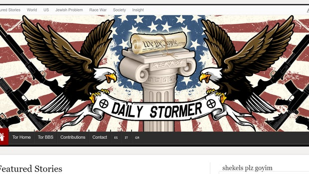 Founder of Neo-Nazi Site The Daily Stormer Fined $14 Million :: The Digital  Ambassador Club